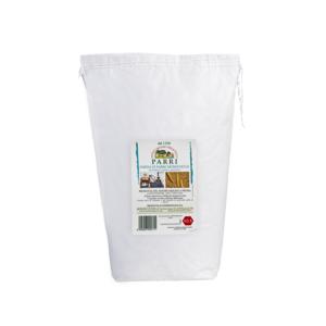 farina di farro monococco macinato a pietra da kg 5