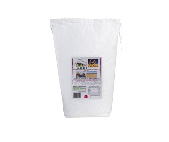 Farina di grano Gentil Rosso da kg 5
