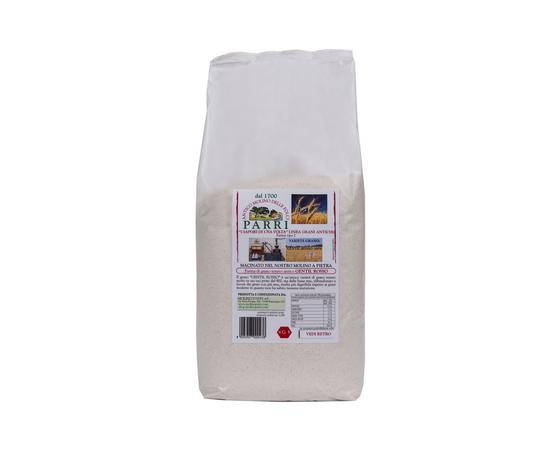 Farina di grano Gentil Rosso da kg 1