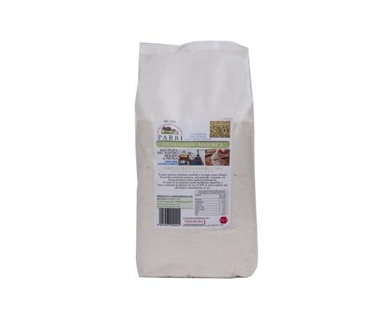 farina di grano Maiorca da kg 1