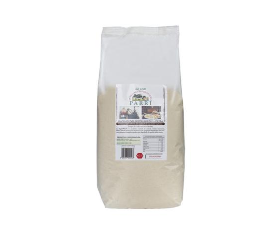 farina di quinoa macinata a pietra da kg 1