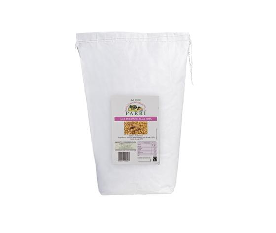 mix per pane alla soia senza additivi da kg 5