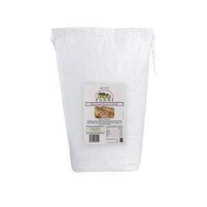 Mix per pane bianco ai cereali senza additivi da kg 5