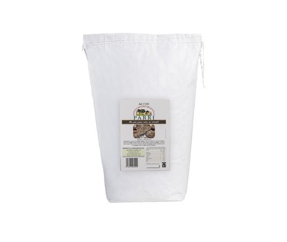 Mix per pane nero ai cereali senza additivi da kg 5