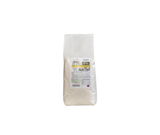 Farina di grano Frassineto tipo 1 macinata a pietra da kg 1