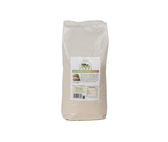 mix per pane ai cereali con semi di zucca da kg 1