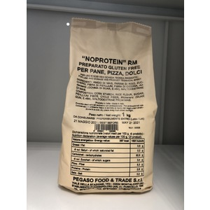 Farina senza glutine sacco da kg 1