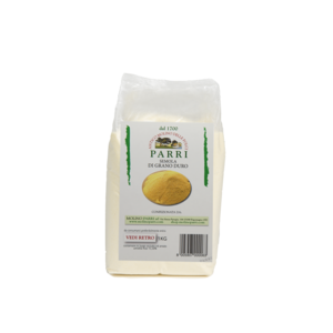 Semola di grano duro confezione da kg 1