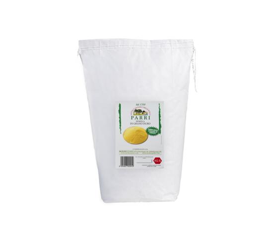 Semola di grano duro confezione da kg 5