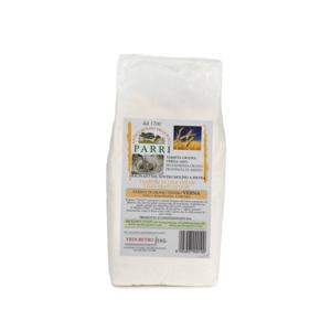 Farina di grano antico Verna confezione da kg 1