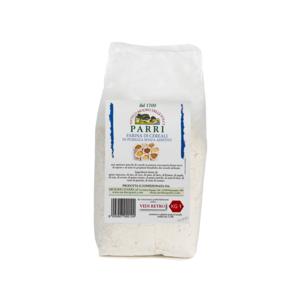 Farina di cereali misti confezione da kg 1