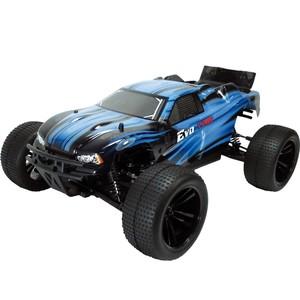 Evo Truggy 1/10 RTR elettrico ( motore a spazzole ) rosso Black Bull - BB94324