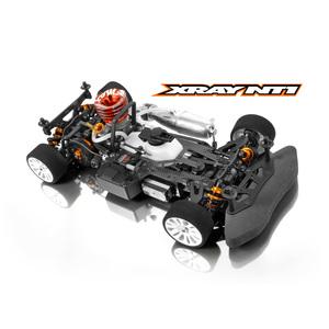XRAY NT1 2014 SPECS SCALA 1/10 kit