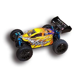 RADIOKONTROL 1450-01 scala 1/16 auto radiocomandata brushless buggy 4wd