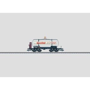 Marklin H0 44533 Carro cisterna di vetro