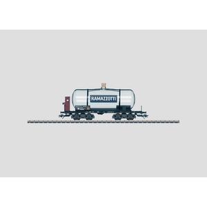 Marklin H0 44532 Carro cisterna di vetro