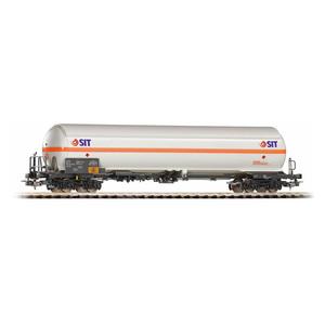 PIKO 58954 - FS carro cisterna trasporto gas tipo Zags ''SIT'', ep. VI