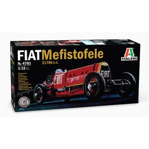FIAT MEFISTOFELE 21706 c.c. 4701 - Scala 1 : 12 ITALERI
