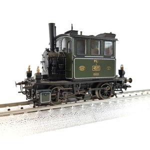Spur H0 Märklin 36861 Dampflok PTL 2/2