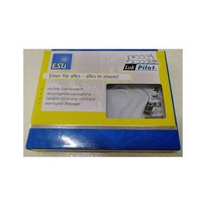 ESU ELECTRONIC 53614 (LokPilot Standard Decoder DCC 21MTC 21pin)