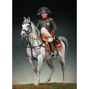 Napoleone a cavallo, Friedland 1807