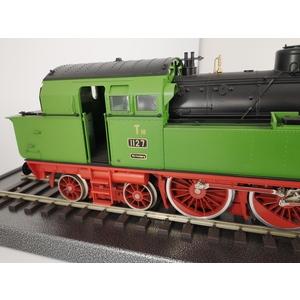 Märklin scala 1 - 5524 - Locomotiva a vapore - T18 - K.W.St.E.