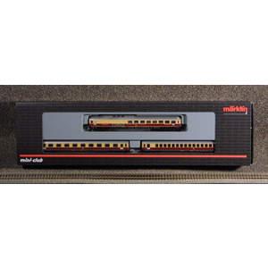Marklin 87265 - Set esclusivo di carrozze Rheingold 1