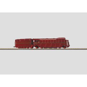 Marklin 88105 - Steam Locomotive BR 05 | SCALA Z