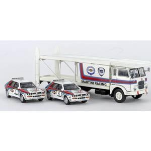 BREKINA FIAT 640-SERIE LANCIA 58476
