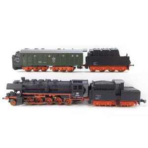 """Marklin 81360 Treno """"spazzaneve rotante a vapore"""""""