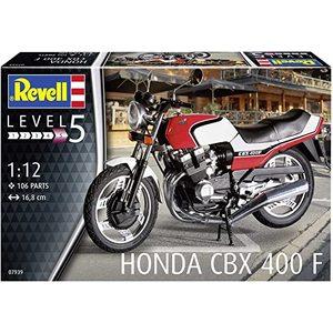 Honda CBX 400 F BY REVELL 07939