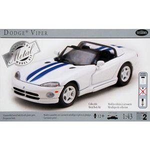 Testors 430020 Dodge Viper RT/10 | Scala: 1:43