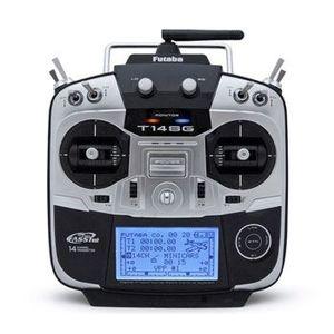 Futaba 14SG R7008SB 2,4GHZ HX MODE 1 Radiocomando