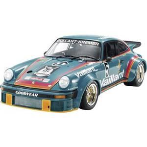 Porsche 934 vailant 1976 tamiya 1/12