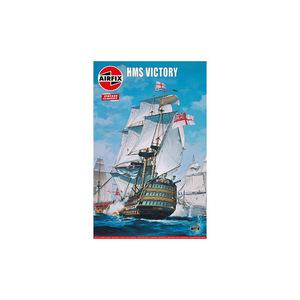 HMS VICTORY AIRFIX SCALA 1:180