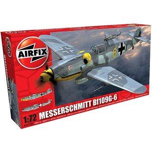 MESSERCHMITT BF109G-6 AIRFIX