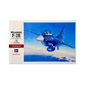 MITSUBISHI F-2B  HASEGAWA
