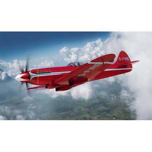 supermarine spitfire mkxiv civilian schemes airfix
