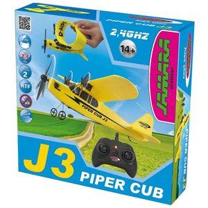 J3 PIPER CLUB