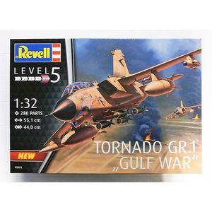 tornado GR.1 gulf war revell