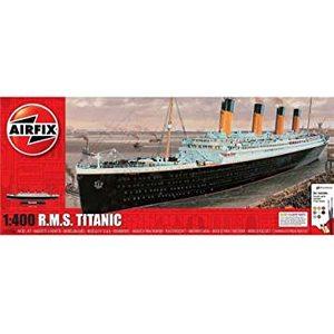 R.M.S. TITANIC AIRFIX