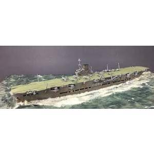 HMS ARK ROYAL AIRFIX 1:600
