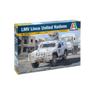 LMV LINCE UNITED NATIONS