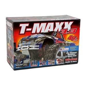 T-MAXX 3.3