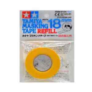 tamiya masking tape refill 18 mm