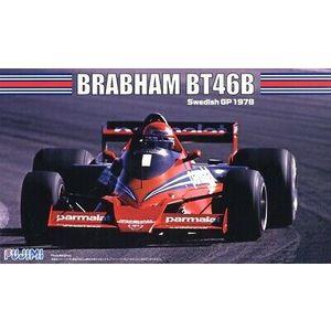 Brabham bt46b Swedish gp 1978 Fujimi 1:20