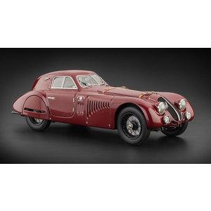 CMC ALFA ROMEO 8C 2900B SPECIAL TOURING COUPE,1938