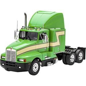 KENWORTH T600 BY Revell 07446  Scala: 1:32