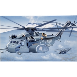MH-53E SEA DRAGON ITALERI 1:72