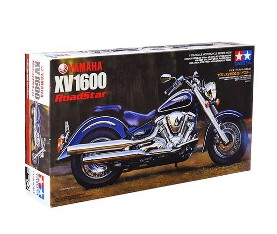 Yamaha xv1600 roadstar 0